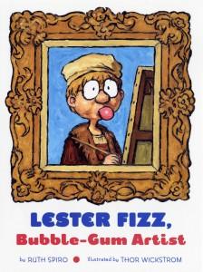 Lester Fizz Cover