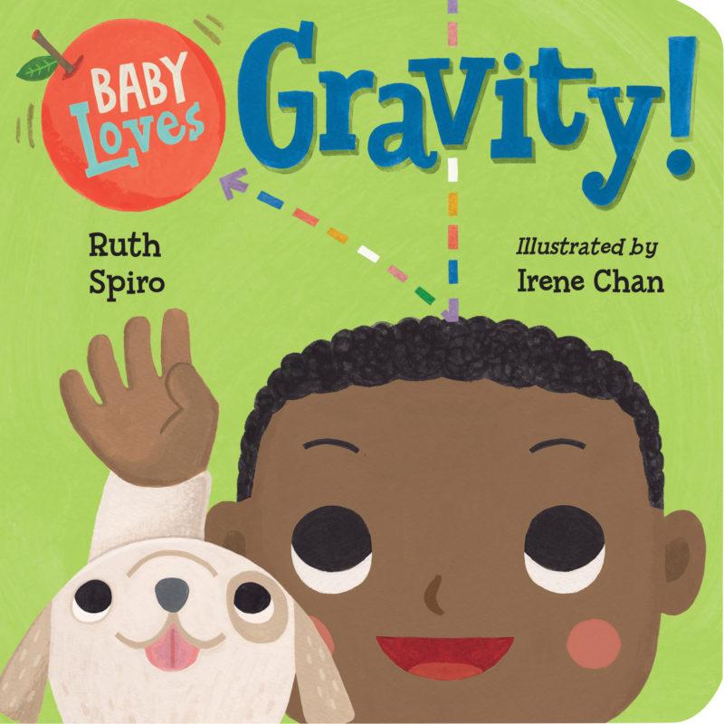 Baby Loves Gravity Cover